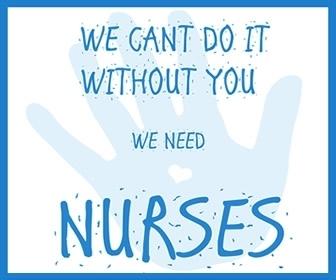 Imagine a World Without Nurses