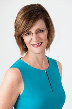 Renee Thompson DNP RN CMSRN