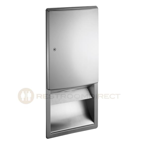 ASI_ROVAL_Recessed_C-fold_Multi-fold_Paper_Towel_Dispenser_20452.jpg