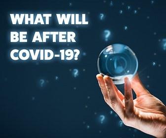 My Covid Crystal Ball