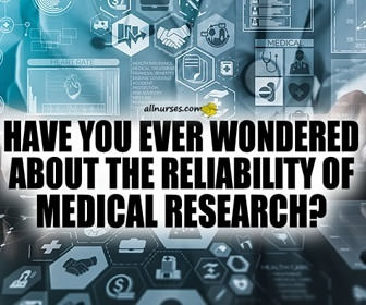 Medical Research: How Valid Is It?