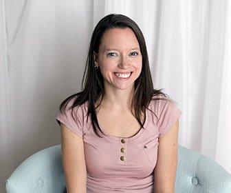 Janine Kelbach, BSN, RNC-OB